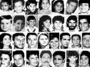En pie de guerra: A 22 años de un crimen impune