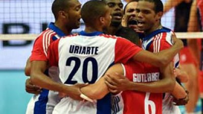 Cuba informa sobre proceso legal seguido contra 6 voleibolistas en Finlandia