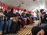 Deportaciones desde Colombia: Paso cerrado para los cubanos