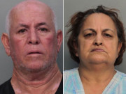 Escenas miamenses: Familia cubana de Hialeah acusada de lavar dinero