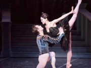 Ballet Royalty en La Habana: ¿una función para elegidos?