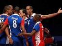Juicio contra voleibolistas acusados de violación en Finlandia será el 29 de agosto