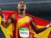 12 atletas cubanos que compitieron con otras banderas en Río de Janeiro