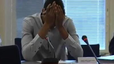 Condenas de 5 años de cárcel para voleibolistas cubanos por violación sexual en Finlandia