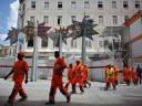 Cuba dice que contratación de obreros indios se justifica por su eficiencia laboral