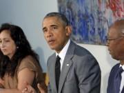 Cuba y EEUU hablan de derechos humanos a 100 días de salida de Obama de la Casa Blanca