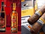 Ron, tabaco, becas y puertos abiertos: Quinto golpe de Obama contra el embargo