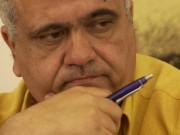 Fallece en Madrid el dramaturgo Amado del Pino