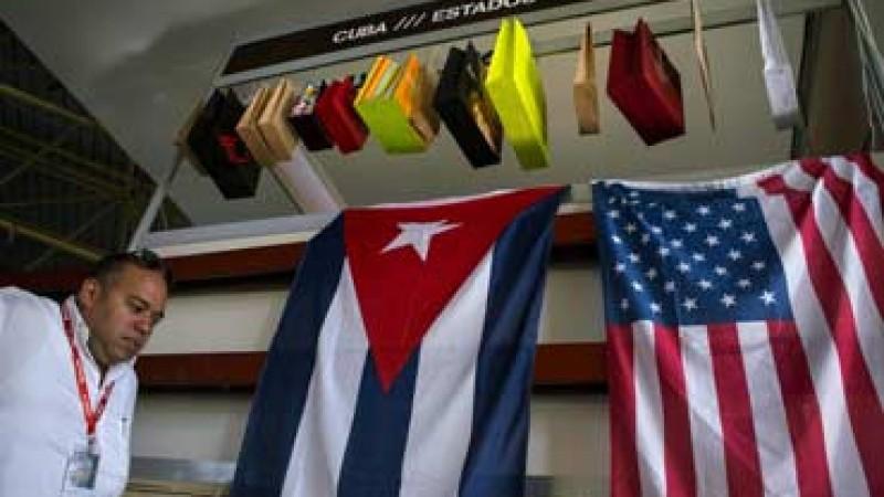 Paisaje del porvenir: ¿Qué pasará con la relación comercial Cuba-EEUU después del 20 de enero?