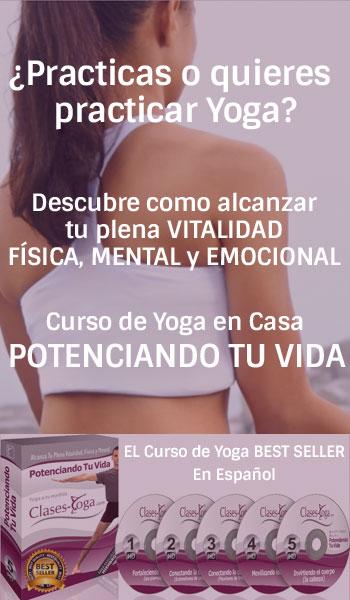 Curso Yoga Gratis