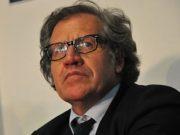 Cuba impide viaje de Secretario General de la OEA y lo acusa de provocador