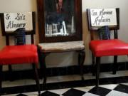 Documento: Carta de Luis Almagro a Rosa María Payá