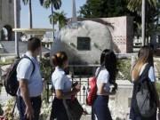 Tumba de Castro espera llegar al millón de visitantes para el verano