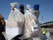 EEUU y Cuba intercambiaron correo postal 99 veces el pasado año