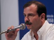 Espía Fernando González asciende a presidencia del ICAP