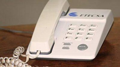 Trasladar un teléfono fijo en Cuba puede demorar hasta… 20 años