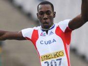 Triplista Pedro Pablo Pichardo abandona delegación cubana en Alemania
