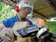 Cuba: Disminuyen empresas y aumentan accidentes laborales fatales