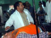 Carreteras de la muerte: un fallecido y 38 heridos en accidente en Holguín