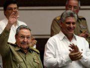 Cuba convoca a elecciones generales; comienza conteo regresivo para Raúl Castro