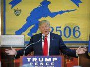 Trump viene a Miami el 16 de junio para anunciar cambios en política hacia Cuba