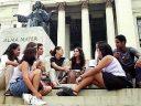 Descienden graduados en Cuba por quinto año consecutivo