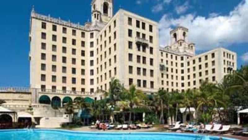 Cifra récord: casi un millón de cubanos se hospedaron en hoteles de turismo en 2016