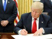 Trump prorroga suspensión de polémica cláusula de Ley Helms-Burton
