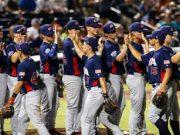 Debacle beisbolera: EEUU derrota a Cuba 5×0 en el tercer juego del tope amistoso