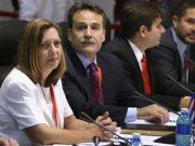 Cuba cambia dirección de EEUU en MINREX; Josefina Vidal va como embajadora a Canadá