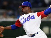 Tope amistoso: Cuba cae 5×4 en primer partido con universitarios de EEUU