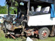 Un joven muerto y 10 heridos en accidente de tránsito en Bayamo