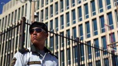 The Washington Post: Un ataque siniestro contra diplomáticos estadounidenses en Cuba