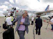 EEUU recomienda no viajar a Cuba por peligro del huracán Irma