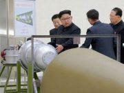 Trump convoca reunión urgente de Seguridad Nacional tras nuevo desafío nuclear de Corea