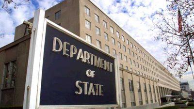 EEUU reduce su personal diplomático en Cuba y emite alerta para viajeros a la isla