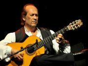 La guitarra vuela: Homenaje a Paco de Lucía en Cinemateca de Coral Gables