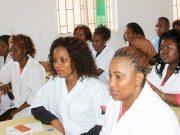 Profesores angolanos indignados por contratación de cubanos