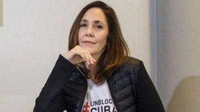 Mariela Castro: 10 frases ineptas contra EEUU y el mundo occidental