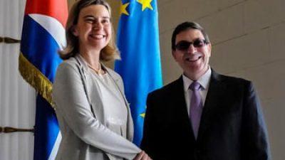 Cuba-UE: Cuando los derechos humanos dejaron de importar