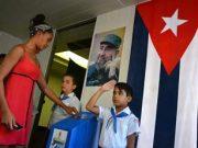 Cuba electorera: la tiranía de los números