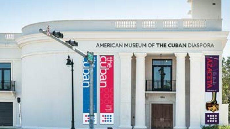 Polémica museológica en Miami