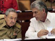 Periodismo de matraca: Dos meses en la vida de Raúl Castro